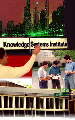 Knowledge System Institute